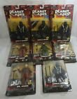Hasbro Signature Series Planet Of The Apes Lot Of 8 Action Figures 7 inch New
