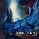 Beyond The Black-Songs Of Love And Death (UK IMPORT) CD NEW