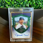 2020 Bowman Transcendent Collection Baseball Cards 22