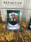 2021 Topps Transcendent Collection Hall of Fame Edition Baseball Cards 19