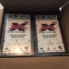 2020 Topps XFL Football Factory Sealed Hobby Box (1) FROM A SEALED CASE FASC Qty