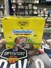 TOPPS GARBAGE PAIL KIDS 2016 PRIME SLIME TRASHY TV (1) HOBBY BOX SEALED GPK NEW