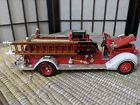 Die cast 1938 Ford Fire Engine