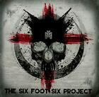 Six Foot Six - The Six Foot Six Project [CD]