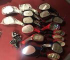 Lot Of 17 Moped Scooter Side Mirrors