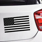 1x Cool American Flag Decal Sticker Custom Die Cut Graphic USA For Jeep Window