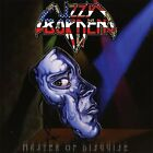 Lizzy Borden - Master of Disguise: 25th Anniversary [CD]