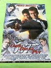 Die Another Day(2002)-Pierce Brosnan/JAMES BOND 007-RARE EXYU MOVIE POSTER