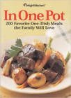 Weight Watchers In One Pot 200 Favorite One Dish Meals the Family will Love