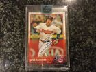 2018 Topps Archives Signature Series Active Player Edition Baseball Cards 6