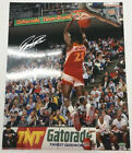 Dominique Wilkins Rookie Cards and Autographed Memorabilia Guide 41