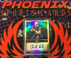 Andrew Luck Signs Deal with Upper Deck, Revealed as Trade UD Mystery Redemption 7