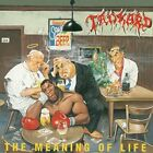 Tankard - The Meaning of Life [CD]