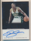 Ray Allen Rookie Cards and Memorabilia Guide 8