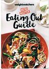 BIG Weight Watchers MAIN Smart Points Eating Out Guide WW Food Books Menu Master