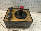 RCA Victor 45 EY 2 Record Player 45 rpm for Parts or Restoration