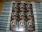 2015 Upper Deck Avengers: Age of Ultron Trading Cards 5