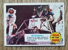 1969 Topps Man on the Moon Trading Cards 18