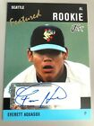 Felix Hernandez Rookie Card Checklist and Guide 19