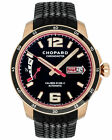 Chopard Millie Miglia 18K Rose Gold Automatic Men's Watch 161296-5001