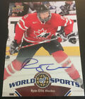Maple Leaf Marvels: O-Pee-Chee and ITG Canada vs. the World Autographs 16