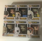 Funko Pop Mad Max Lot of 6 ( Chase exclusives!)