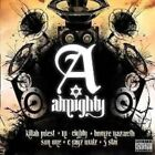 ALMIGHTY THE-ORIGINAL S.I.N.(STRENGTH I (UK IMPORT) CD NEW