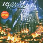 Rob Rock-Holy Hell (UK IMPORT) CD NEW