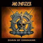 Jag Panzer-Chain Of Command (UK IMPORT) CD NEW