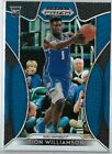 Top Zion Williamson Rookie Cards to Collect 56