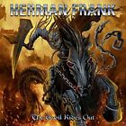 Herman Frank - The Devil Rides Out [CD]