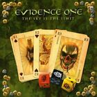 Evidence One - The Sky Is the Limit [CD]