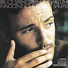 The  Wild, the Innocent and the E Street Shuffle by Bruce Springsteen (CD,...