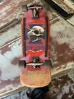 RARE 1987 Powell Peralta Tony Hawk OG Chicken Skull Skateboard Vintage 1980s