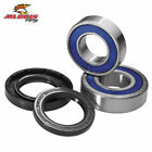 All Balls - 25-1403 - Yamaha FZ 6S 04-08 Front Wheel Bearing and Seal Kit