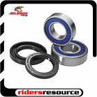 All Balls - 25-1403 - Yamaha FZ1T FZ1 01-05 Front Wheel Bearing and Seal Kit