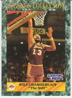 WILT CHAMBERLAIN 1989 STARTING LINEUP LEGENDS COLLECTION CARD LOS ANGELES LAKERS