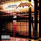 CD Anthrax - Madhouse : The Very Best of Anthrax (Island) Brand New