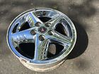 Chrome Wheel For 2001 Pontiac Grand Am GT with Center Cap