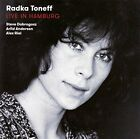 Radka Toneff - Live In Hamburg [CD]
