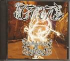 C'MON In The Heat Of The Moment CD RARE INDIE sleazy hard rock 2005