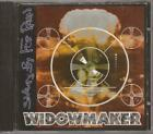 WIDOWMAKER Stand By For Pain CD RARE hard rock metal w/ DEE SNIDER Al Pitrelli