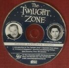 Twilight Zone - Radio Affiliate Demo - Introduction and Excerpts with Full Show
