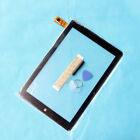 Front Touch Screen Digitizer For Chuwi HI10 Plus CWI527 CW1527 /Hi10 Pro CW1529