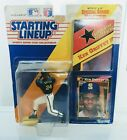 Starting Lineup New 1992 Ken Griffey Jr. Seattle Mariners Figurine and Card