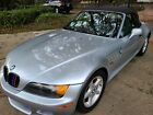 1998 BMW Z3 Leather 1998 below $4300 dollars