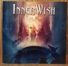 Inner Wish Innerwish prog power metal rock shred guitar Greek Swedish European