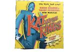 KAT AND THE KINGS ORIGINAL WEST END  CAST RECORDING 1998