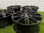 4 x Land Rover Discovery 4 20 inch Alloy Wheels, style 104, landmark