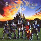 Armored Saint-March of the Saint (UK IMPORT) CD NEW
